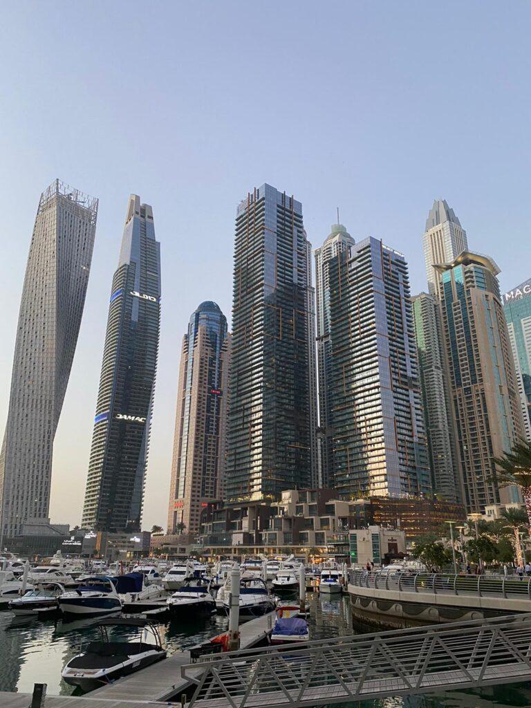 MILLE E ALMENO 6 NOTTI ALLA SCOPERTA DI DUBAI