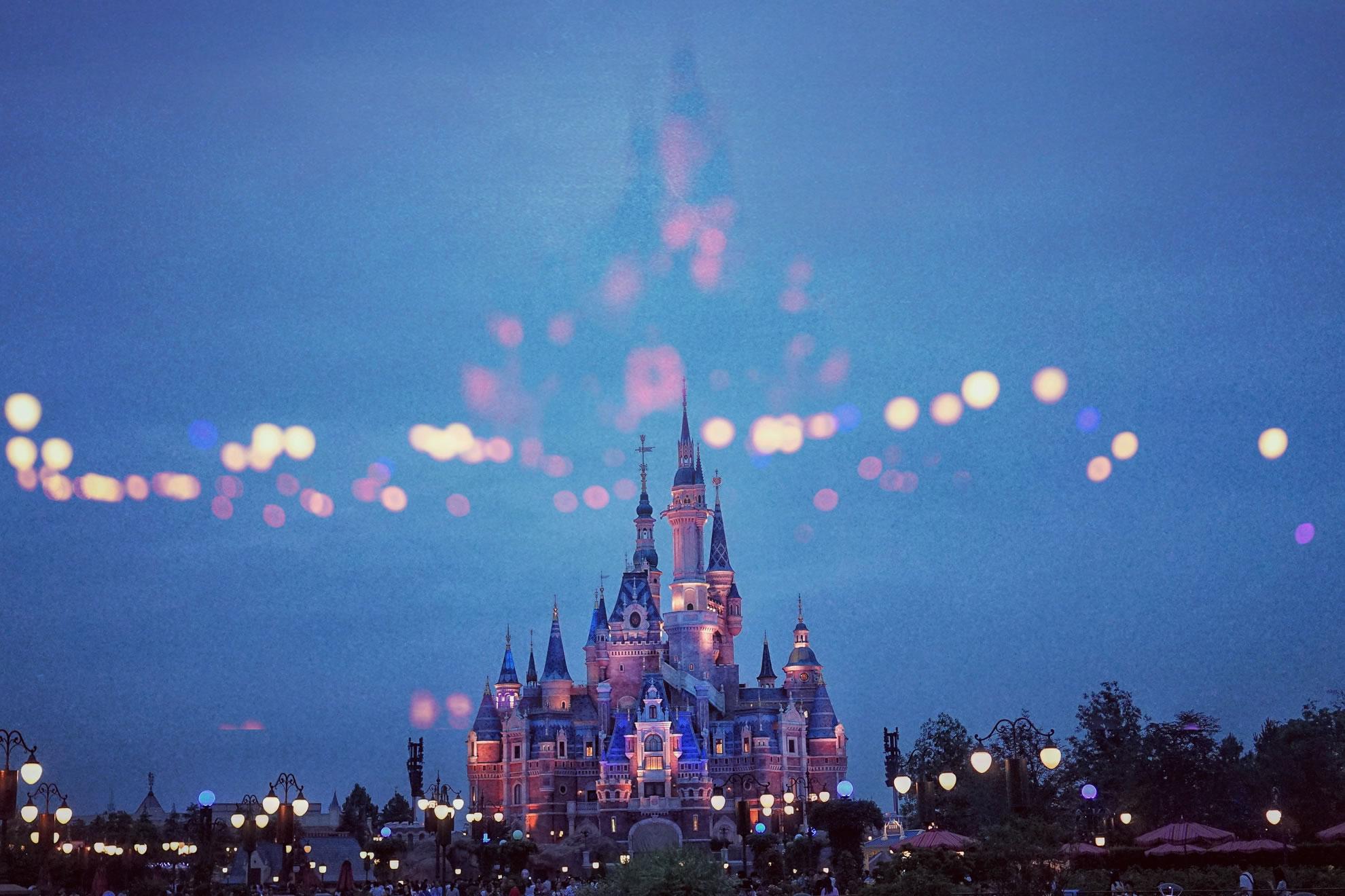 gita in giornata da 1 giorno Disneyland
