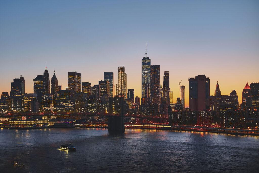 Ritorniamo insieme a New York