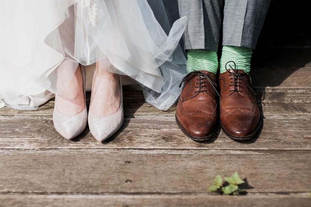 6 idee per organizzare un ricevimento di matrimonio perfetto