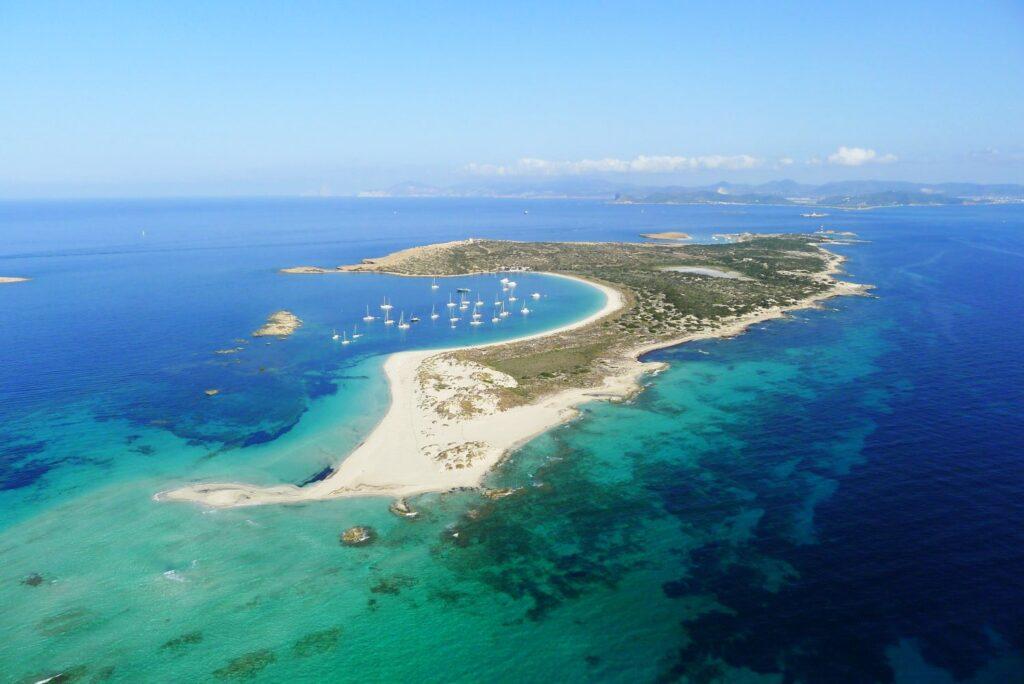 Formentera: prenotazioni vacanze estate 2021 aperte