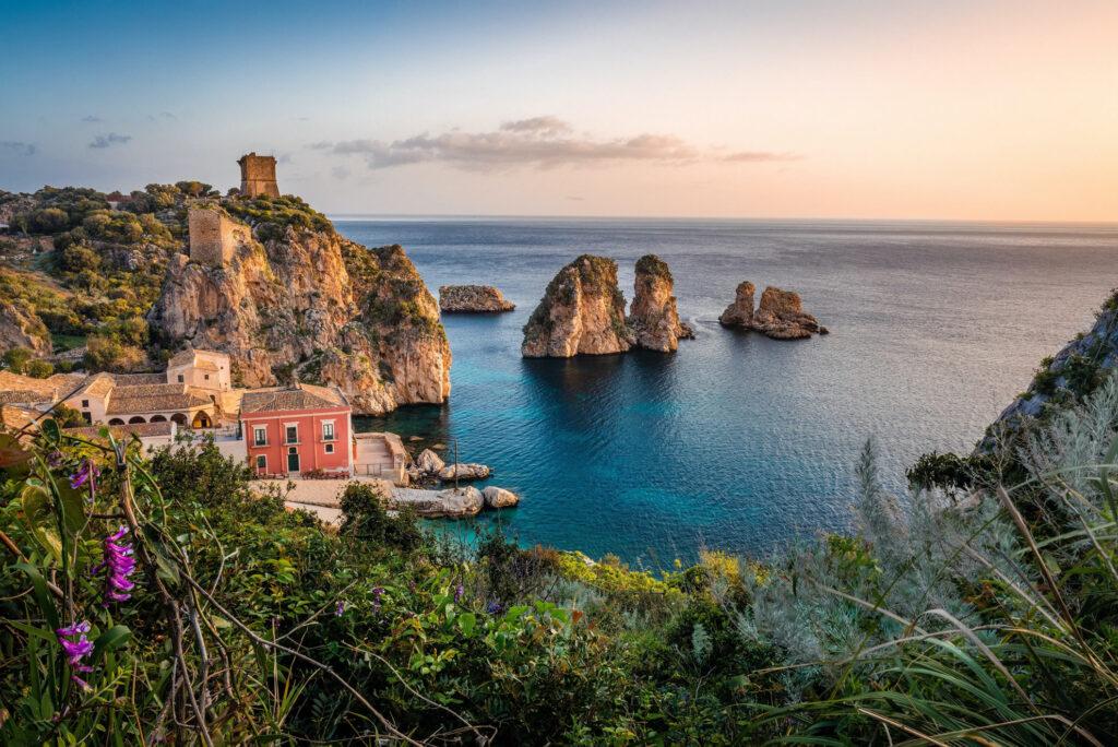 Profumi e sapori siciliani