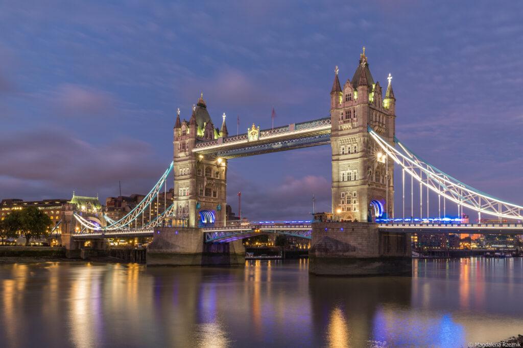 Londra, shopping & the City