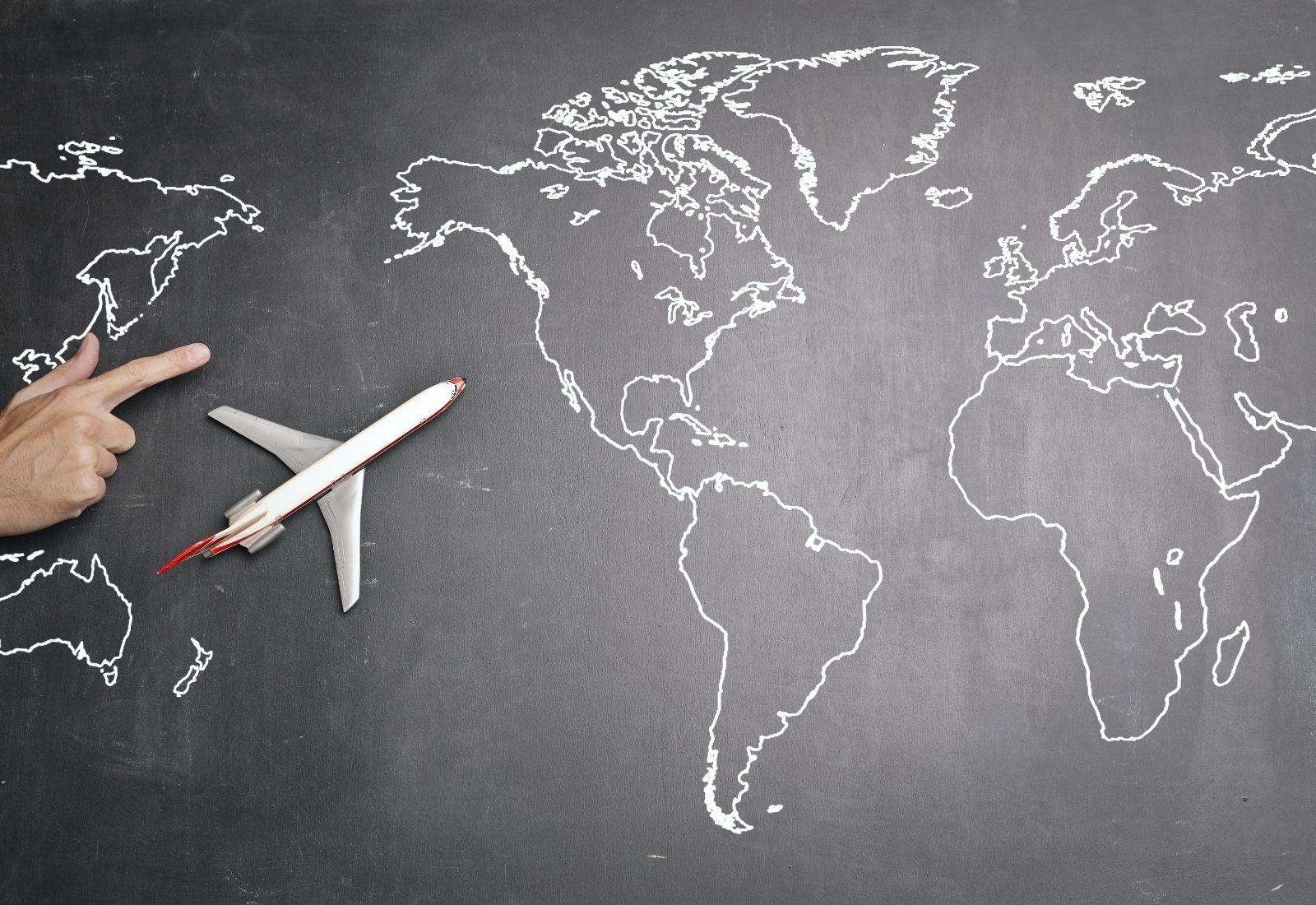 Viaggi di gruppo organizzati | L'Ufficio dei Viaggi