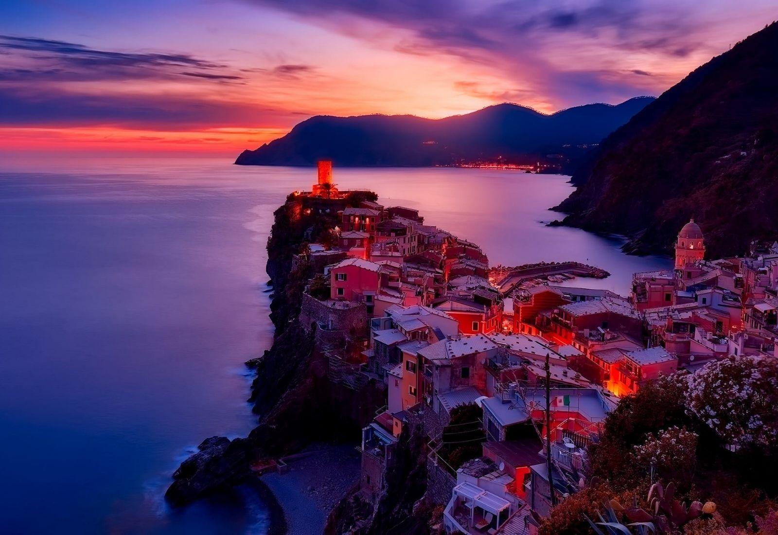 Gli hotel italiani più belli del mondo