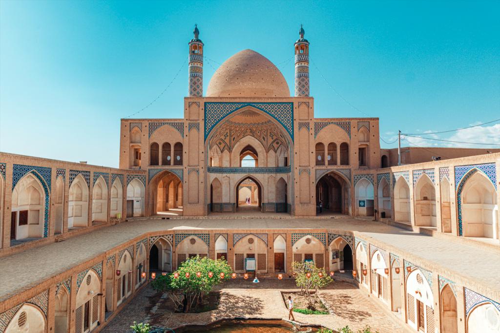 Viaggio in Iran 2021