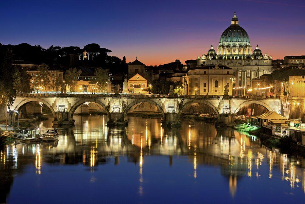 Luna di Miele nelle più belle città italiane
