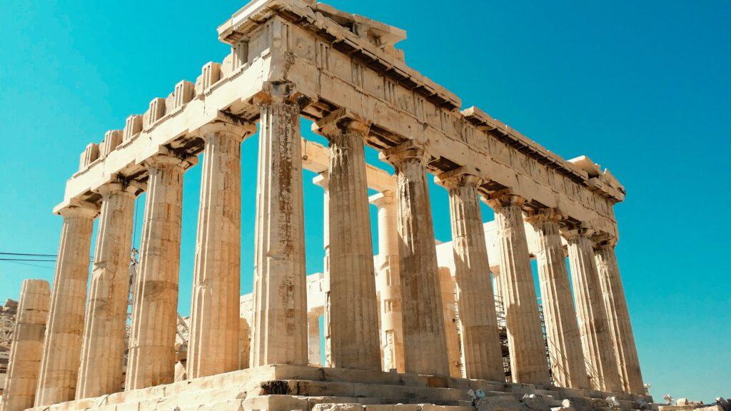 Viaggiare in Grecia estate 2021
