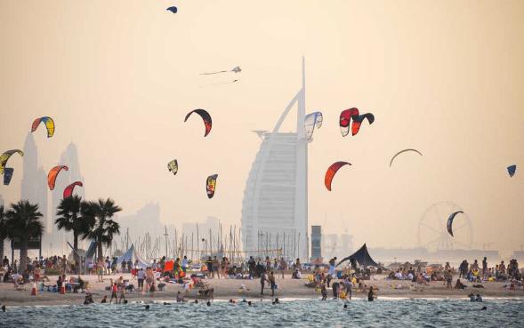 Dubai è a due passi: voli Covid-free, EXPO 2020 e spiagge di lusso tutte da scoprire!