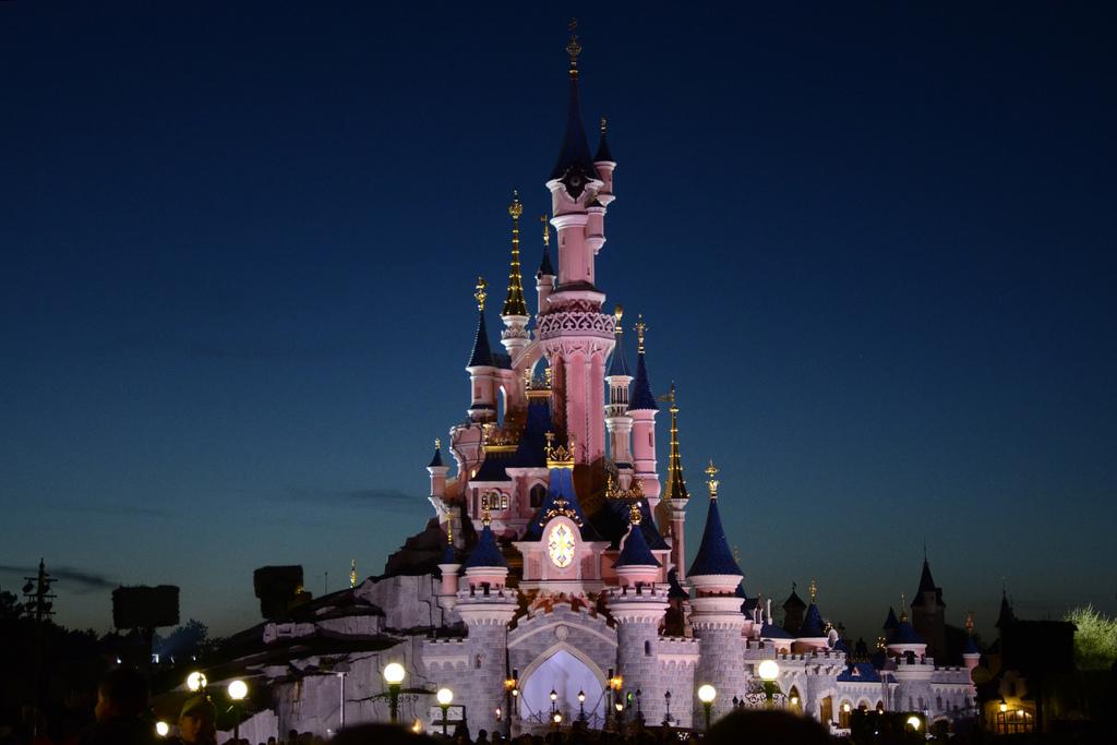 Disneyland Paris, dove i sogni son desideri