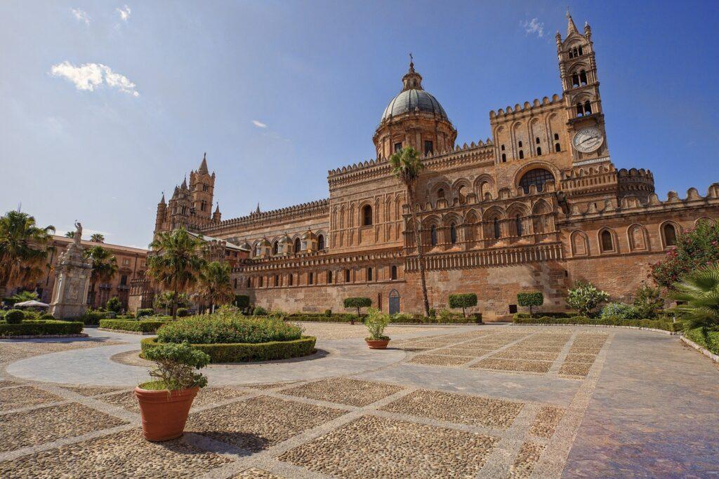 Tour della Sicilia dal 24 aprile al 1 maggio 2022